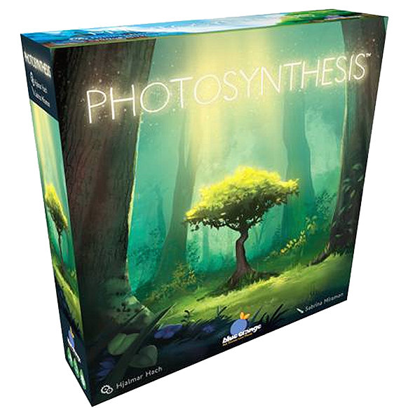 PHOTOSYNTHESIS - ITALIANO