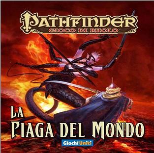 PATHFINDER - LA PIAGA DEL MONDO