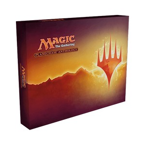 PLANECHASE ANTHOLOGY - SET COMPLETO