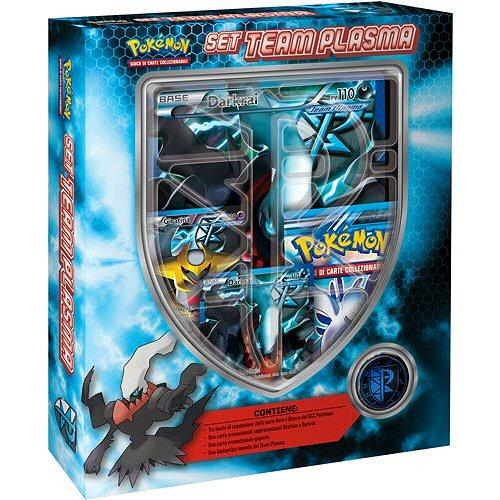 Pokemon set team plasma - Carte pokemon team plasma ...