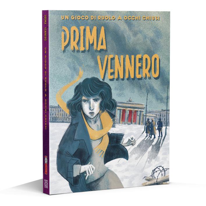 PRIMA VENNERO - MANUALE BASE