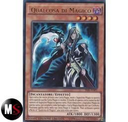 QUALCOSA DI MAGICO - ITSP1