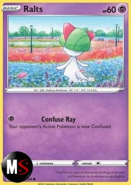 RALTS (CRE 059)