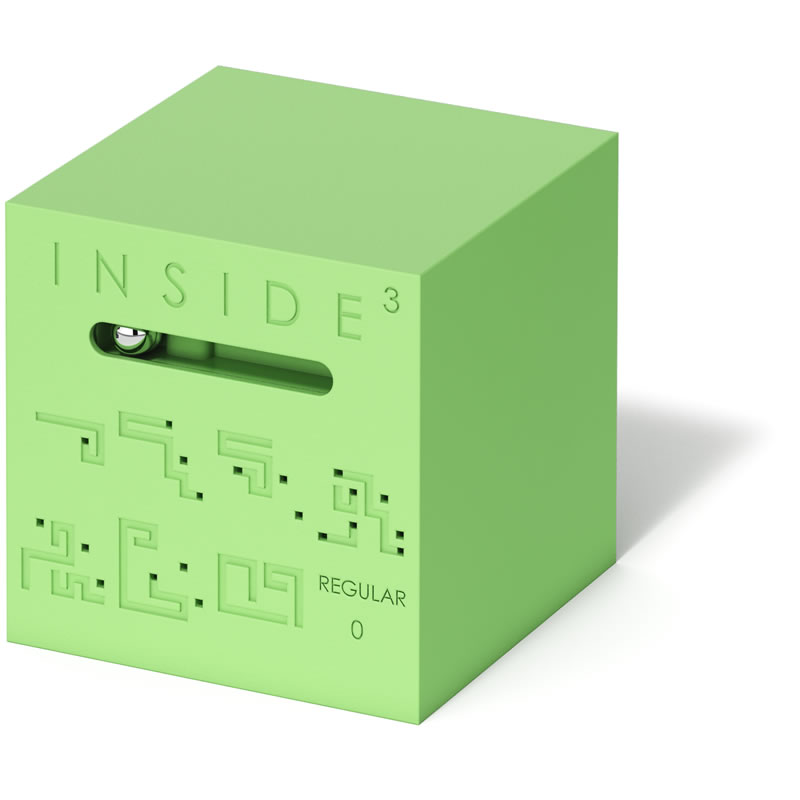 CUBI INSIDE3 - REGULAR 0