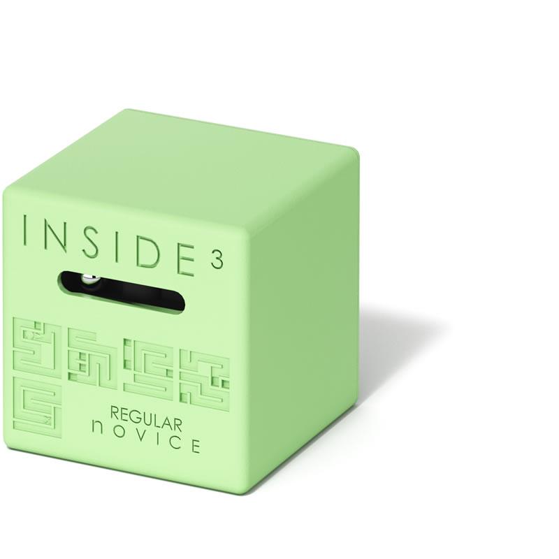 CUBI INSIDE3 - REGULAR NOVICE
