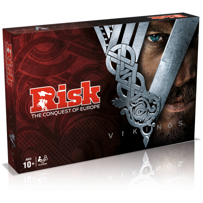 RISK - VIKINGS - INGLESE