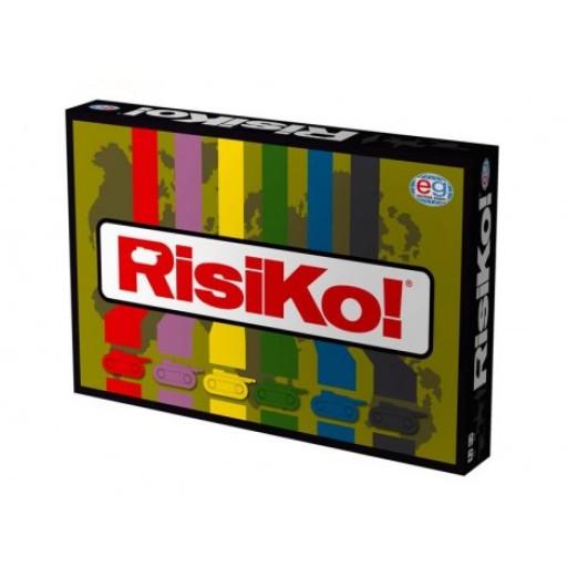 RISIKO!