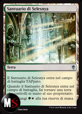 SANTUARIO DI SELESNYA