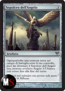 SEPOLCRO DELL'ANGELO