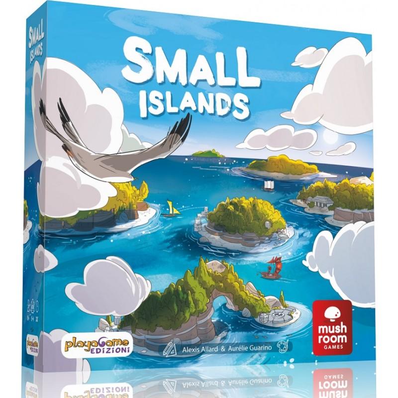 SMALL ISLANDS - ITALIANO