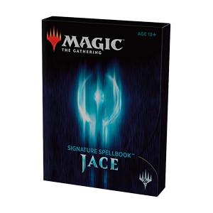 SIGNATURE SPELLBOOK: JACE - INGLESE