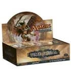 SPIRALE TEMPORALE - BOX 36 BUSTE ITA