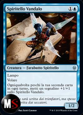 SPIRITELLO VANDALO