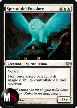 SPIRITO DEL FOCOLARE