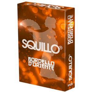 SQUILLO - BORDELLO D'ORIENTE
