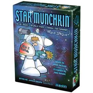 STAR MUNCHKIN ITALIANO