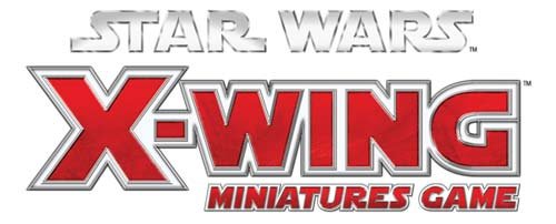 X-WING: IG-2000 - MINIATURES GAME