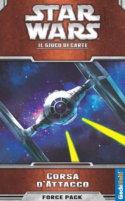 STAR WARS LCG: CORSA D'ATTACCO