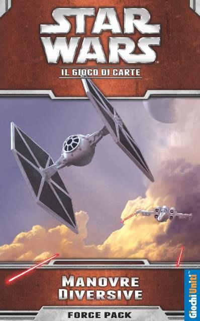 STAR WARS LCG: MANOVRE DIVERSIVE