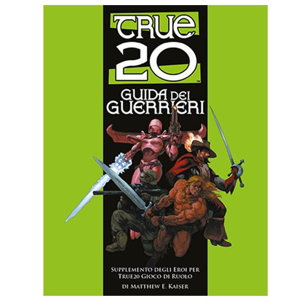 TRUE20 - GUIDA DEI GUERRIERI