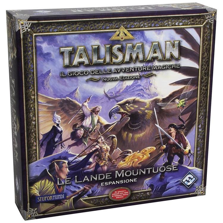 TALISMAN - LE LANDE MONTUOSE