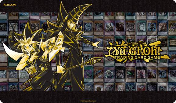 GOLDEN DUELIST COLLECTION - TAPPETINO