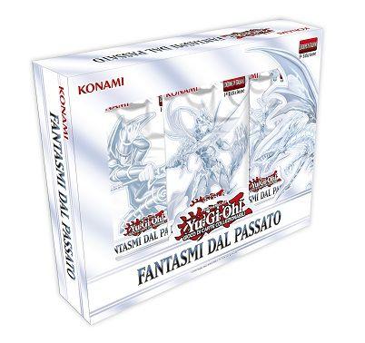 FANTASMI DAL PASSATO - BOX DA 5 PZ