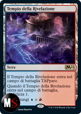 TEMPIO DELLA RIVELAZIONE
