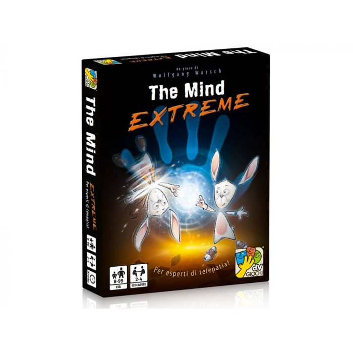 THE MIND: EXTREME - ITALIANO