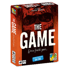 THE GAME - EDIZIONE ITALIANA