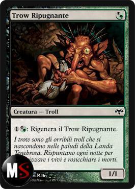 TROW RIPUGNANTE
