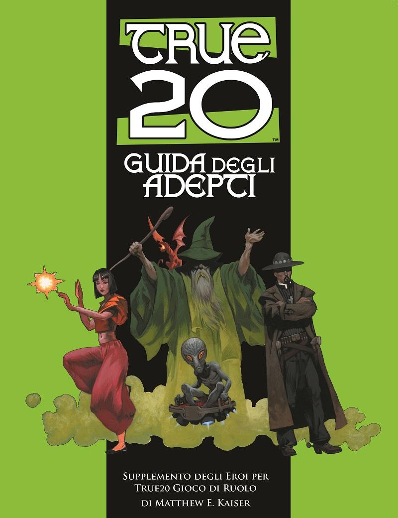 TRUE20 - GUIDA AGLI ADEPTI