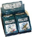 WINGS OF GLORY WW2 - REGGIANE.2001 FALCO II (DISPLAY 6 PZ)
