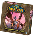 WORLD OF WARCRAFT - THE ADVENTURE GAME