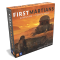 FIRST MARTIANS - AVVENTURE SUL PIANETA ROSSO