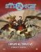 THE STRANGE - GLIMMER 16: ORIGINI ALTERNATIVE