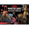 DUNGEONS & DRAGONS 5A EDIZIONE - MAZZO CARTE MOSTRO: VOLO'S GUIDE TO MONSTERS