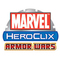 ARMOR WARS - BUSTE MARVEL