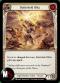 BATTLEFIELD BLITZ (1) - RAINBOW FOIL