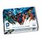 DC COMICS DECK-BUILDING GAME - JUSTICE LEAGUE - ITA