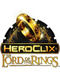 HEROCLIX LORDS OF THE RINGS GRAVITY FEED - BOX DA 24 BOOSTER