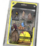 HEROCLIX WATCHMEN CRIMEBUSTERS - FAST FORCES