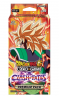 DRAGON BALL SUPER - GIFT SET CLASH OF FATES - 1 SPECIAL EDITION ITA