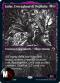 JADAR, EVOCAGHOUL DI NEPHALIA - FOIL