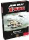 STAR WARS X-WING KIT DI CONVERSIONE RESISTENZA SECONDA ED.
