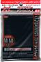 KMC MINI BLACK SLEEVES (50)