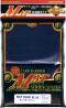 KMC MAT DARK BLUE SLEEVES (80)