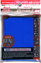 KMC MINI BLUE SLEEVES (50)