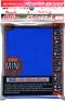 KMC MINI BLUE SLEEVES (50)
