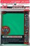 KMC MINI GREEN SLEEVES (50)